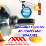 Adhesives & Sealants 1