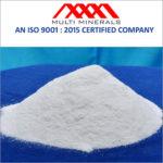 Plastic-Grade-Silica-powder