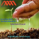 kaolin fertilizers 1