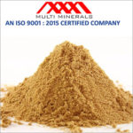 Foundry-Grade-Bentonite-Powder