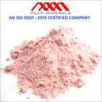 Potassium-Feldspar-Powder
